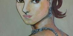 Natasha Marin Portrait